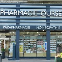 Pharmacie Oursel