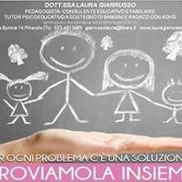 Studio Pedagogico Dott.ssa Laura Giarrusso