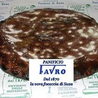 PANIFICIO FAVRO dal 1870 SUSA
