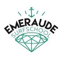 Emeraude Surf School