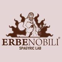 Erbenobili srl - Spagyric Lab