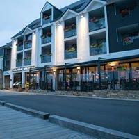 Le Thalassa Hôtel & Spa - Camaret sur Mer