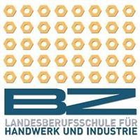 LBS - Landesberufsschule für Industrie und Handwerk Bozen