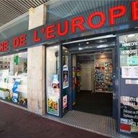 Pharmacie De L'europe Lyon 6