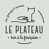 Bar Le Plateau