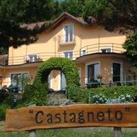 Castagneto Ristorante Pizzeria Bar Affittacamere