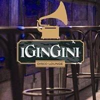 IGinGini disco lounge