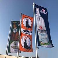 Hausler Getränkemarkt Lappersdorf