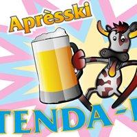 Tenda-Bar