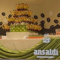 Ansaldi Gelateria-Cioccolateria Ansaldi
