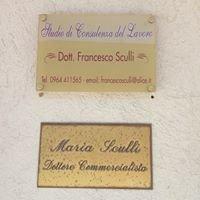 Studio Sculli - Consulenza Fiscale e del Lavoro