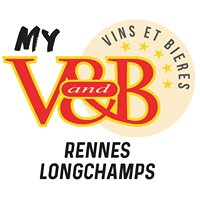V and B Rennes 2 Longchamps