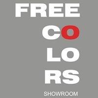 Free Colors Showroom