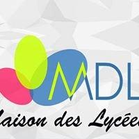 Maison Des Lycéens Julliot De La Morandière