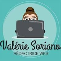 Valérie Soriano - Rédactrice web & CM freelance
