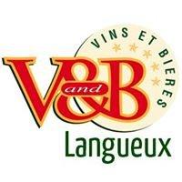 V and B St Brieuc - Langueux