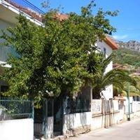 Primula  holiday apartment Santa Maria Navarrese Sardinia