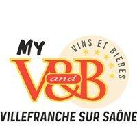 V and B Villefranche-sur-Saône