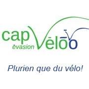 Cap Evasion Vélo