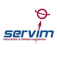 Servim - Sicurezza e Telesorveglianza
