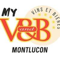 V and B Montluçon