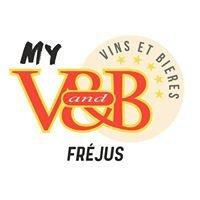 V and B Fréjus