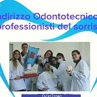 Odontotecnico Istituto G. Curcio Ispica