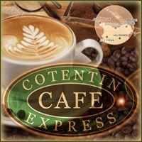 Cotentin.Café.Express