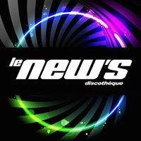 Le NEWS discothèque