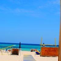 Bobo Beach