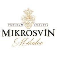 Vinařství Mikrosvín Mikulov a.s.