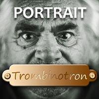 Le Trombinotron