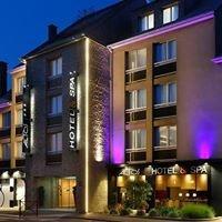 ALTOS Hôtel & Spa   -   Avranches Baie du Mont Saint-Michel