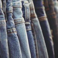Negozio Confezioni Elegant: Jeans e Accessori