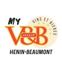 V and B Hénin-Beaumont