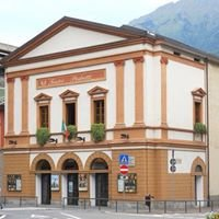 Cinema Pedretti Morbegno