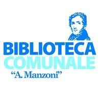 """Biblioteca Comunale """"A. Manzoni"""" Pioltello"""
