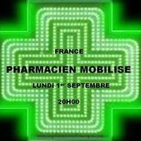 Pharmacie des Olivettes