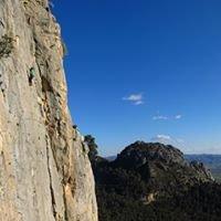 Kevin Kilroy Climbing