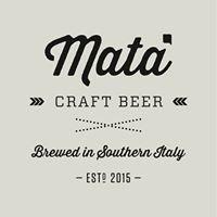 Matà - Craft Beer