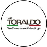 Caffe Toraldo in Egypt