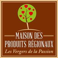 Maison des Produits Régionaux - Martinvast