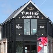 Tapissier Decorateur DecoSign'HOME Perros-Guirec Bretagne Jérôme Gillet