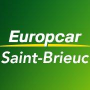 Europcar Saint-brieuc - location voitures & utilitaires