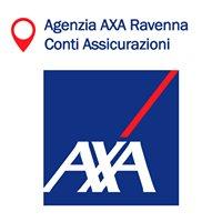 Agenzia AXA Ravenna Conti Assicurazioni