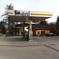 Stazione di Servizio ENI La Villa in Badia