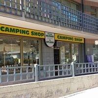 Camping shop bolzano-trento