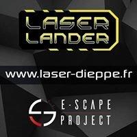 Laser Lander Dieppe