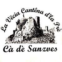La Vecia Cantena d'la Pre' - Ca' de Sanzves