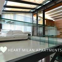 Heart Milan Apartments - Milano Apartments